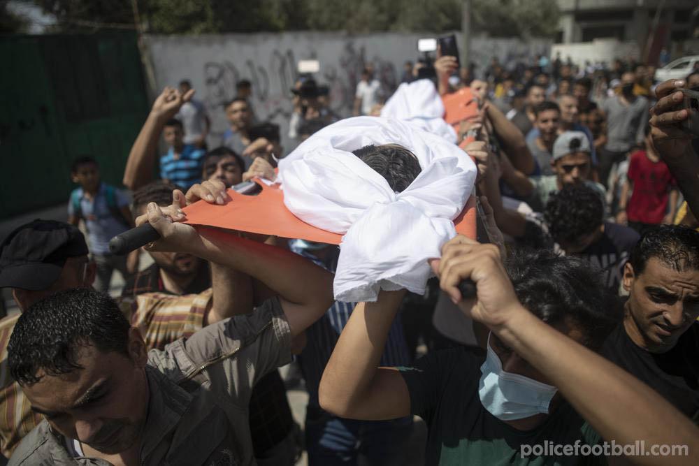 Gaza ปะทะกับกองกำลังอิสราเอล นักเคลื่อนไหวที่ได้รับการสนับสนุนจากกลุ่มฮามาสหลายร้อยคนเมื่อวันเสาร์ที่ผ่านมาได้เปิดฉากสิ่งที่พวกเขากล่าวว่า